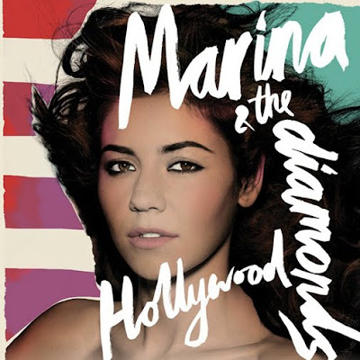 MARINA & THE DIAMONDS: Hollywood (Fenech Soler Remix)